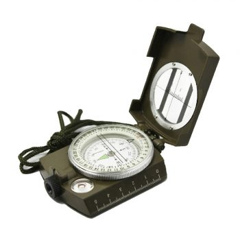 Professional multifunction compass