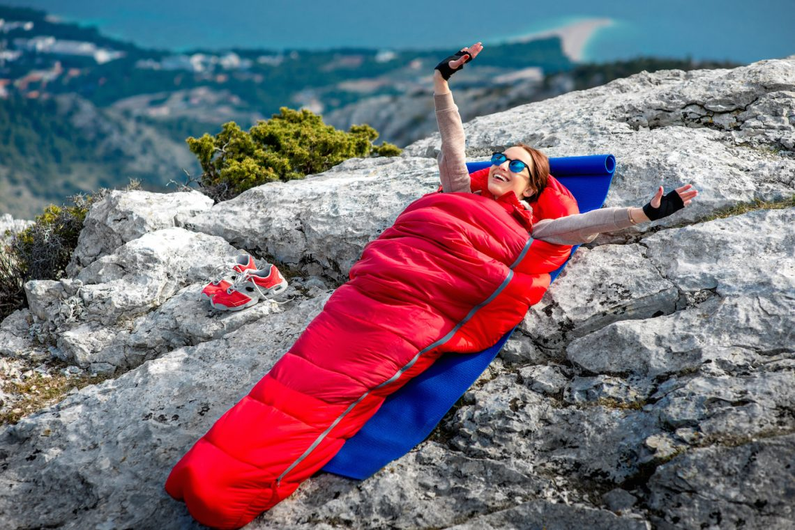 Best Backpacking Sleeping Bag Reviews Top Products For