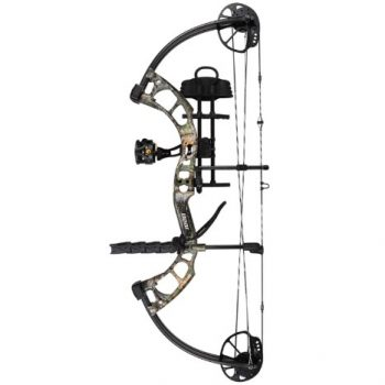 bear archery cruzer bow