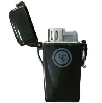 stormproof floating lighter