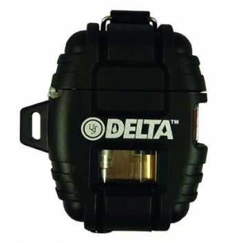 windmill delta stormproof lighter