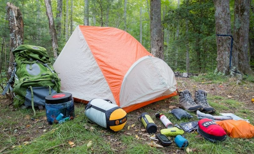 Preparing Yourself For A Camping Trip