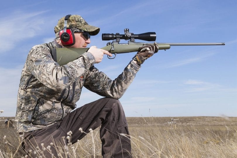 Hunting rifles review