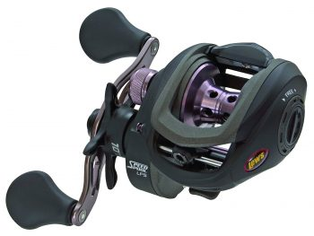 Lew's Speed Spool Baitcasting Reel