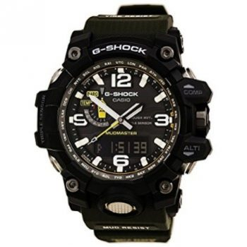 casio gshock watch