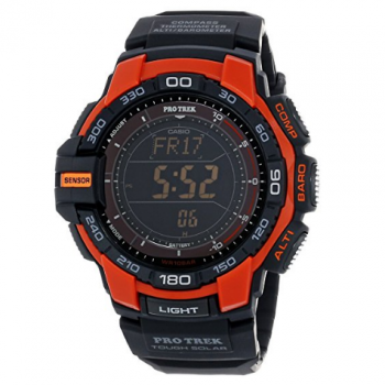 Casio Men's PRG-270-4CR