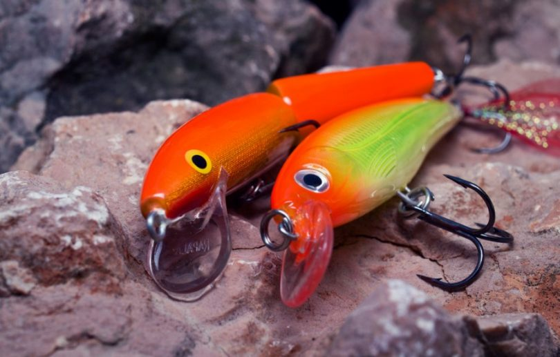 Best trout lures buying guide and experts reviews fish lures on rock solutioingenieria Image collections