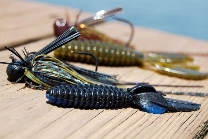 jigs fishing lures