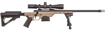 Mossberg MVP Light Chassis Rifle