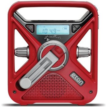 American Red Cross FRX3 Radio