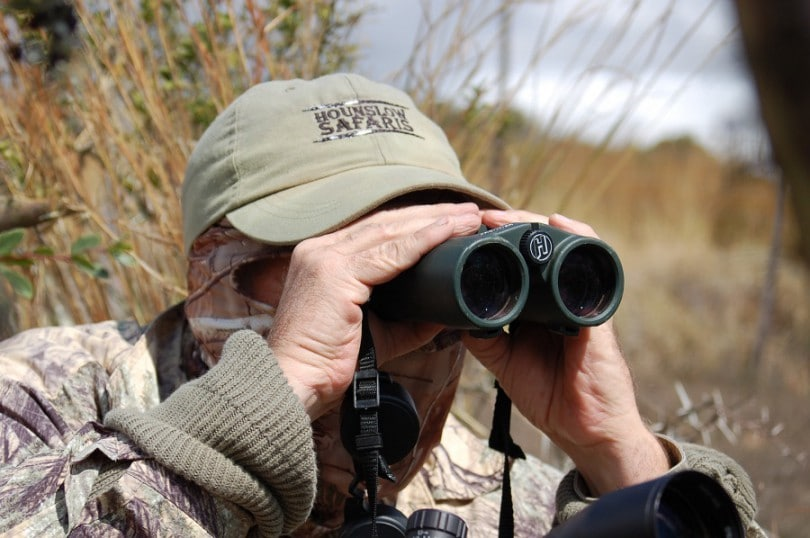 Best Magnifying Technology for Hunting