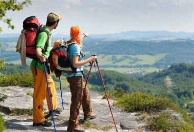Best hiking poles review