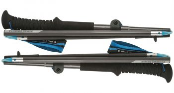 Black Diamond Distance FLZ Z-Poles