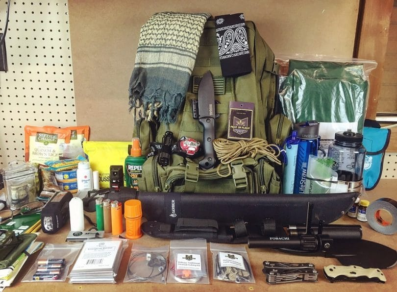 How To Build Your Ultimate Bug Out Bag