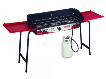 Camp Chef Professional Series GB-90D