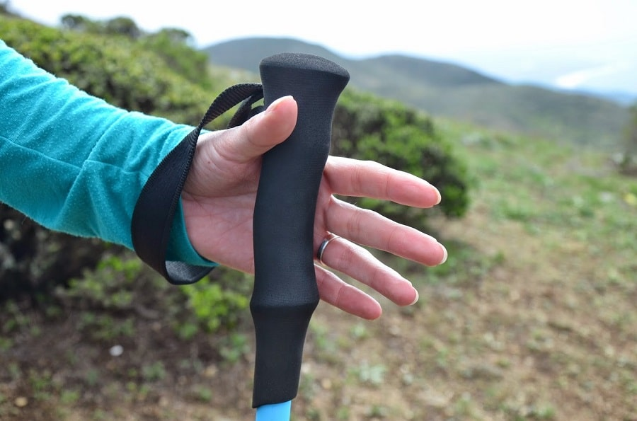 Find the right hiking pole for you