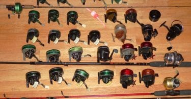 Fishing reels review