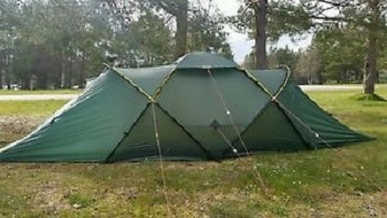 Hilleberg Tarra 2 Person Tent & Best Cold Weather Four Season Tents for The Money: Expertu0027s Advice