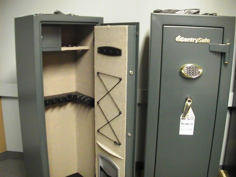 Best Gun Safe: Keeping Your Firearms Safely Stored