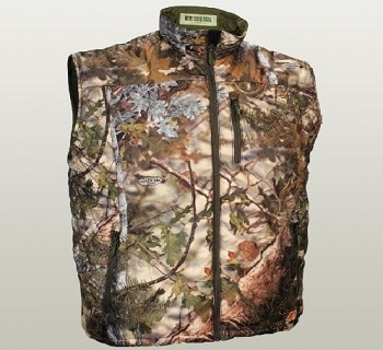 Russell Outdoors Men's Apxg2 L4 Lightweight Vest