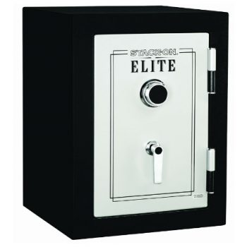 Stack-On E-029-SB-C Elite Executive Fire Safe