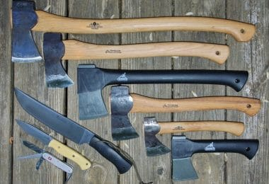 Survival axes