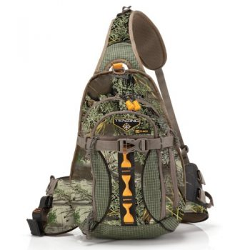 Tenzing TZ 1140 Single Sling Archery Pack