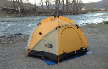 The North Face Summit Series VE 25 3-Person Tent