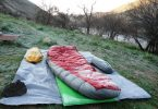 Best ultralight sleeping bag