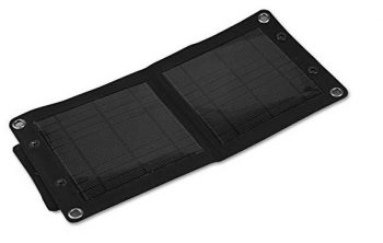 EasyAcc 7W Portable Solar Panel