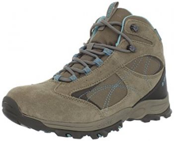 Hi-Tec Women's Ohio Waterproof Hiking Boot