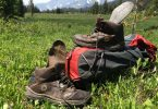 Backpacking boots review