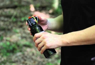 Bear spray review