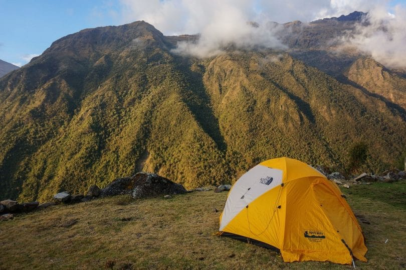 Best backpacking tent review : backpacking tents reviews - memphite.com