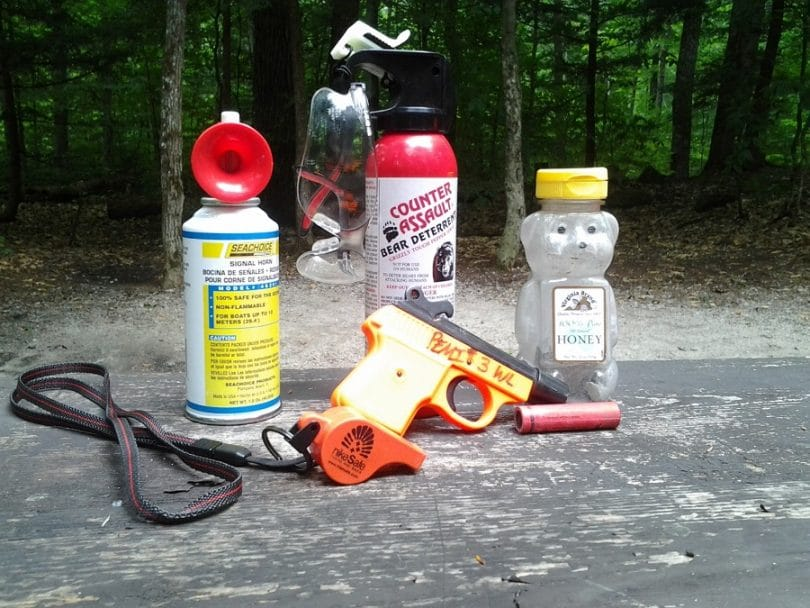 The Best Pepper Spray: Your Best Bet in a Close Encounter With a Killing Machine