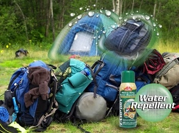 Camp Dry Heavy Duty Water Repellent Spray