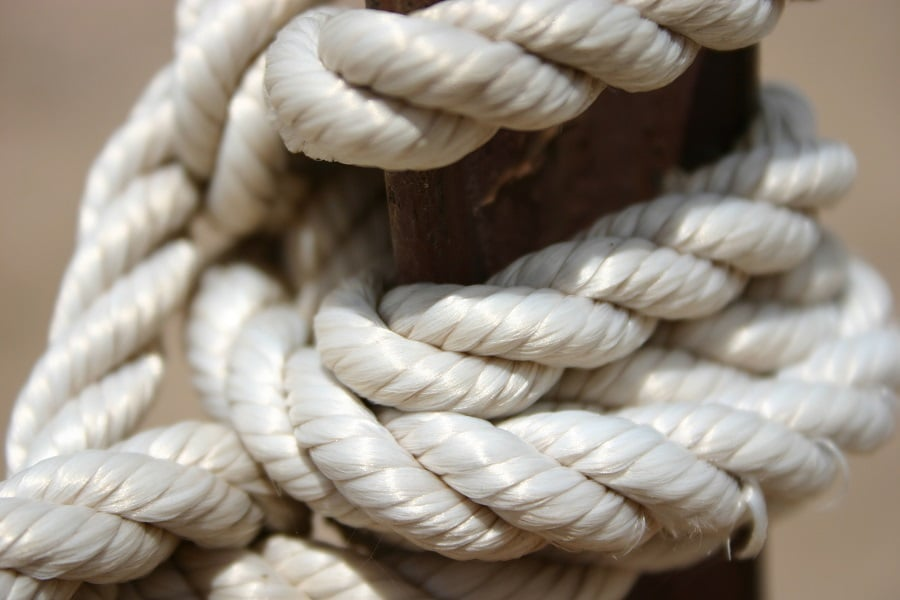 Characteristics of Synthetic Ropes