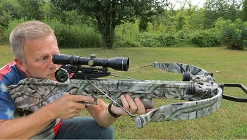 Excalibur Crossbow Matrix 405 Mega Crossbow