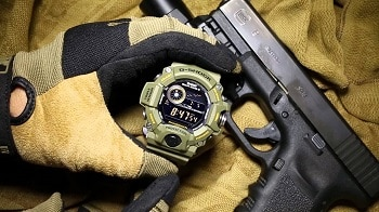 G-Shock Rangeman Master of G Series Stylish Watch