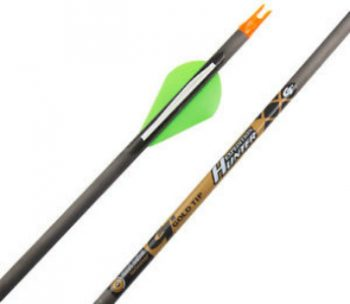 Gold Tip XT Hunter 5575 Carbon Arrows