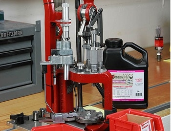 Hornady Lock N Load Auto-Progressive Press