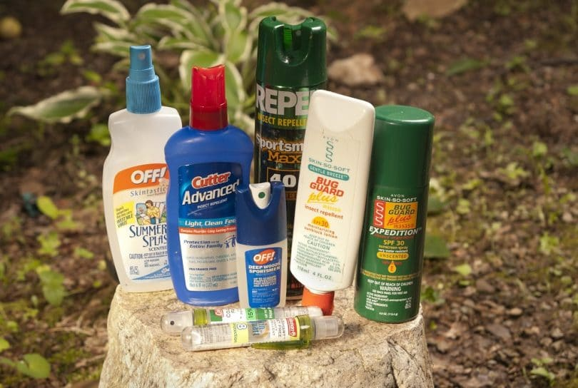 Insect repellent review