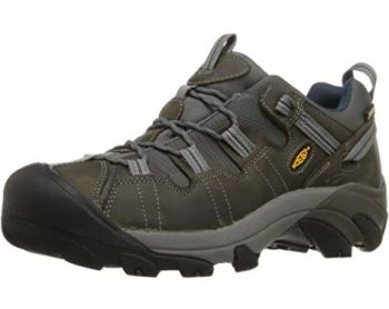 Keen Men's Targhee II Mid WP Boot