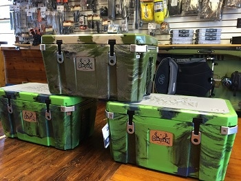 Orion Coolers Orion 65 Cooler forest camo
