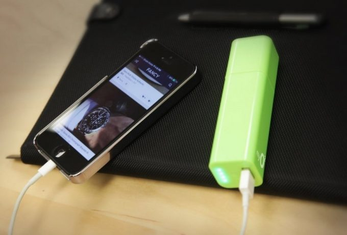 Portable-battery-capacity