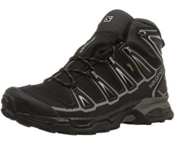 Salomon Men's X Ultra Mid 2 GTX Boots