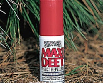 Sawyer Products Premium MAXI-DEET Insect Repellent Spray