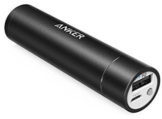 Anker PowerCore+ Mini 3,350mah Charger