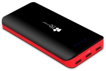 EC Technology 22400mAh Power Bank