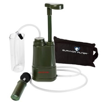 Survivor Filter Pro-Le Water Purifier